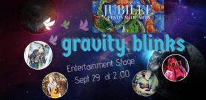 Jubilee Fest poster